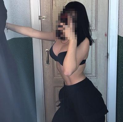 Mersin instagram fenomeni Escort Birgül